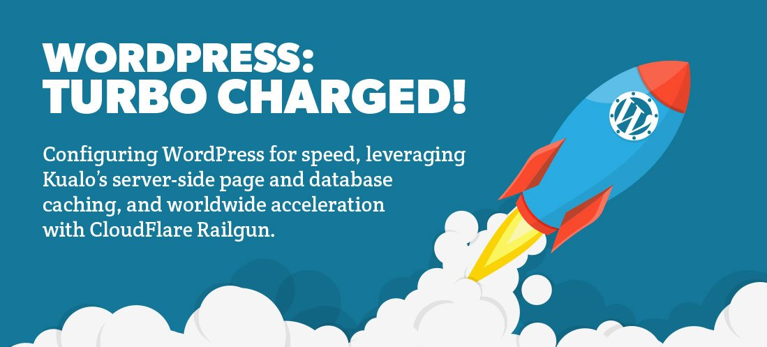 Speed up WordPress with Redis, LiteSpeed Cache & CloudFlare