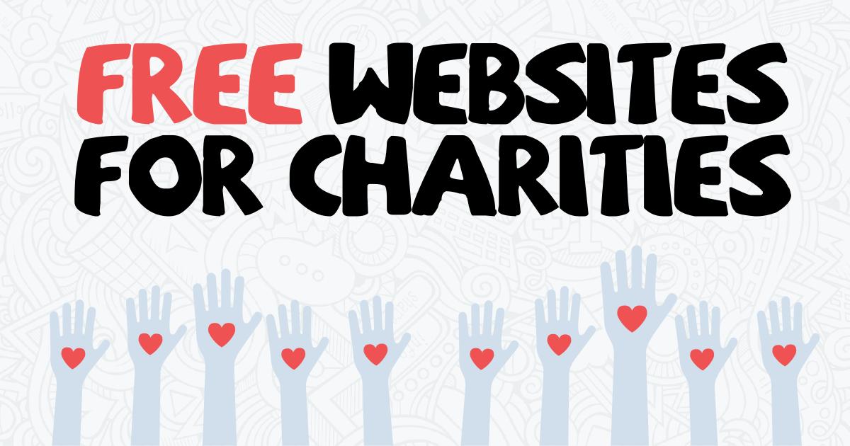 Free UK Charity Web Hosting | Kualo